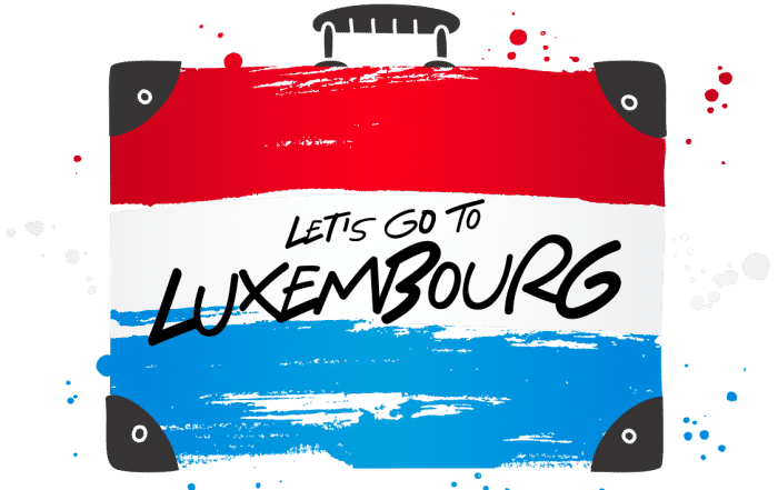 luxembourg taxi from airport