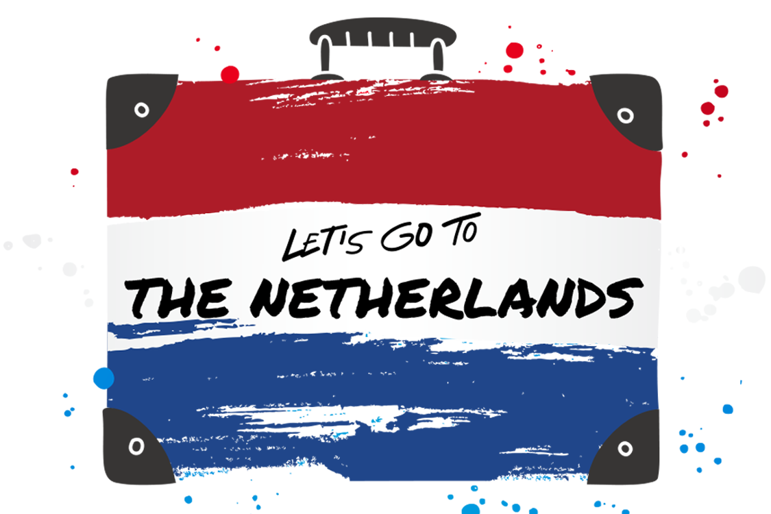 netherlands taxi from airport